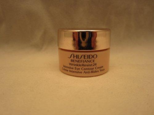 Shiseido Benefiance WrinkleResist24 Intensive Eye Contour Cream Mini (Shiseido Benefiance Eye Cream compare prices)