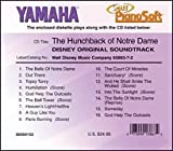 The Hunchback of Notre Dame (Disney Original Soundtrack) Disk