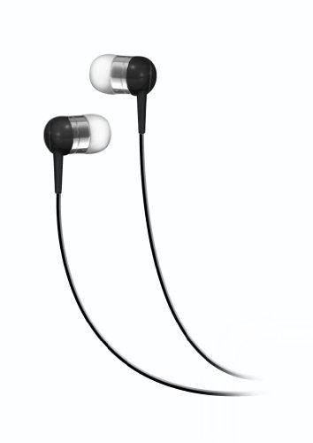 Maxell 190277 M2 In-Ear Earbuds Black