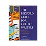 The Bedford Guide for College Writers: With Reader, Research Manual, and Handbook (0312201842) by Kennedy, Dorothy M.