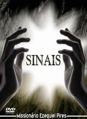 DVD - Missionario Ezequiel Pires - Sinais