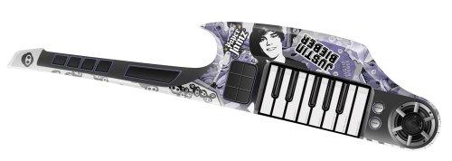 paper-jamz-6219-instrument-de-musique-paper-jamz-justin-bieber-keyboard-guitare