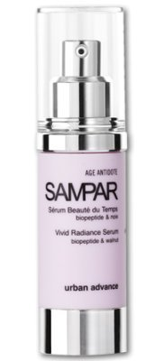 Sampar Vivid Radiance Serum 1 Fl Oz.
