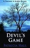 Patricia Hall Devil's Game