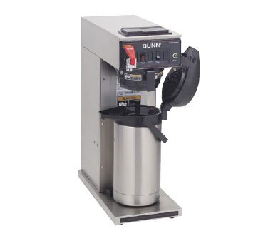 Bunn Airpot Coffee Brewer -Cwtf35-Aps-0052