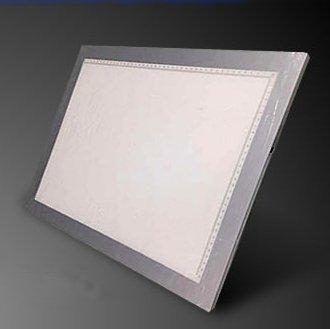 LED搭載 ブライトボード A4 A3サイズ 描ける 写せる 書ける 測れる 夜間のメモ 写真の模写 子供 2色 SY-A4BT (A3 シルバー)