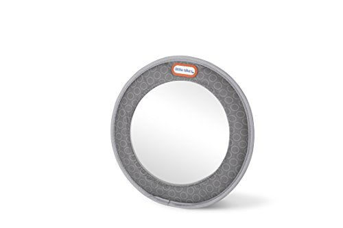 Little Tikes Back Seat Mirror, Grey front-636542