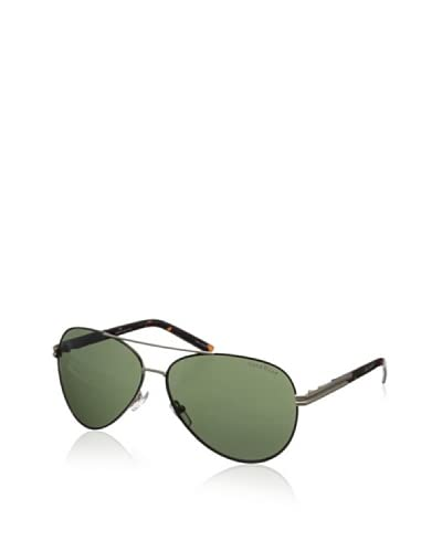 Cole Haan Men's C7060 61 Aviator Sunglasses