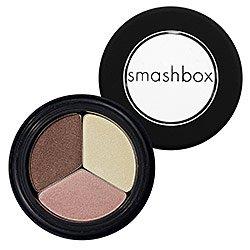 Smashbox Eye Shadow Trio for Eyes, Shutter Speed .08 oz (2.25 g)
