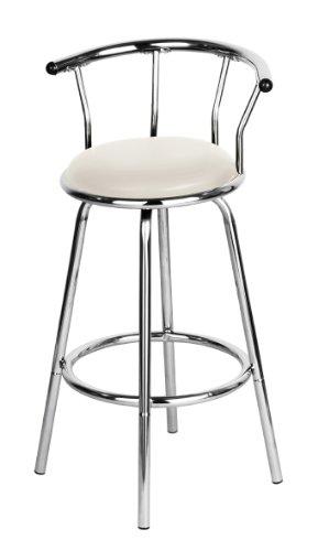 tabouret de bar creme pas cher. Black Bedroom Furniture Sets. Home Design Ideas