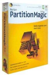 Symantec™ Norton PartitionMagic™ 8.0