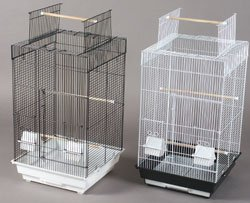 Bird Supplies Keet Playtop Cage 16X18x26 4Cs
