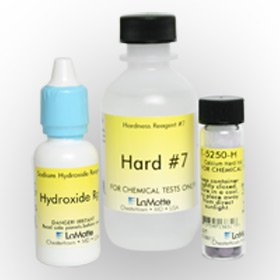 LaMotte Calcium Test Kit Reagent Refill