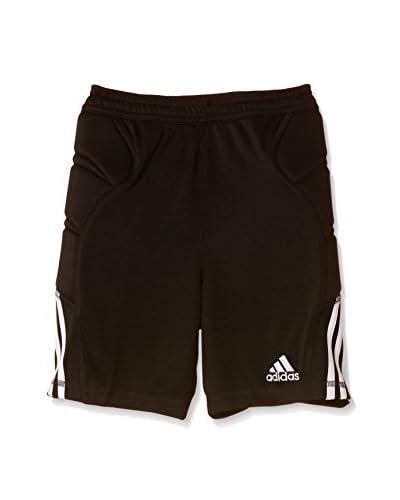 adidas Shorts Tierro 13 schwarz/weiß