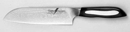 Tojiro Senkou 18cm Santoku knife