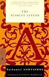 Scarlet Letter (Paperback, 2000)