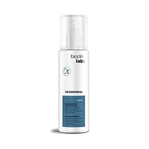 Bioclin Lab Deodermial Deodorante 48h Vapo 100 ml PROMO