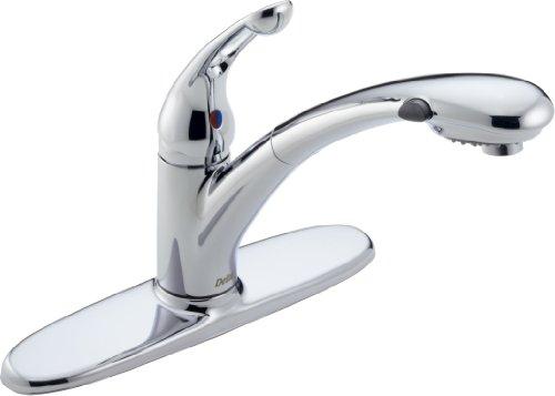 Amazing Delta Single Handle Kitchen Faucet 500 x 357 · 15 kB · jpeg