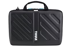 Thule Gauntlet TMPA-115 15-Inch PC/MacBook Pro Attache' (Black)