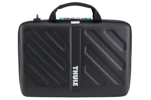 Thule Gauntlet TMPA-115 15-Inch PC/MacBook Pro Attache' (Black) (Macbook Pro 15 Inch Thule compare prices)