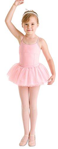 Pink Baby Tutu front-1064116
