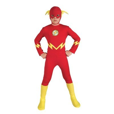 The Flash Costume - Large
