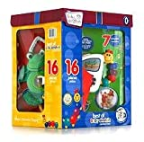 Best of Baby Einstein Collection: 16 Pieces