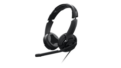 Roccat Kulo-Usb Gaming Usb 7.1 Surround Sound Headset (Roc-14-700-As)