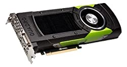 Nvidia Quadro M6000 12GB Professional Graphic Card (For 3D Applications)