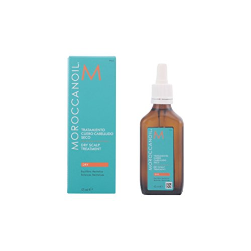 MOROCCANOIL scalp treatment dry-no-more 45 ml-unisex