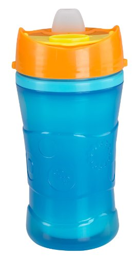 Fisher-Price 3-in-1 Spout Sippy Cup, Large (Discontinued by Manufacturer)