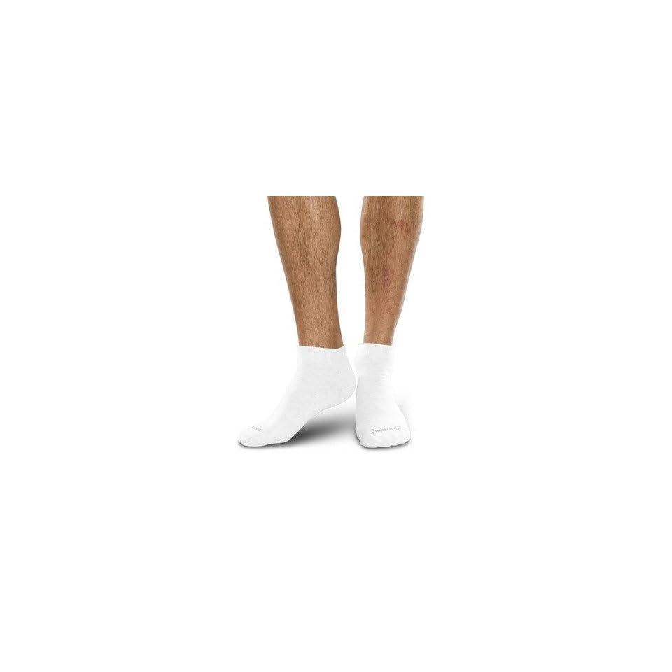 e273401dddb Therafirm Smartknit Seamless Diabetic Mini Crew Socks