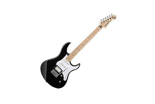 Yamaha Pacifica 112VM Electric Guitar Black