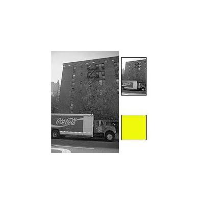 Sunpak 62mm Yellow Filter #8