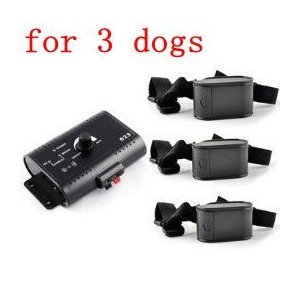 Amazon Com Hidden Wireless Underground Dog Fence Invisible Electric Pet