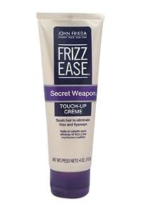 John Frieda Frizz Ease Secret Weapon Touch-up Crème 4 Oz