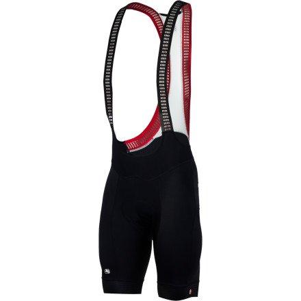 1cf7d38ca Giordana FormaRed Carbon Men s Bib Shorts Black Black XXL ...