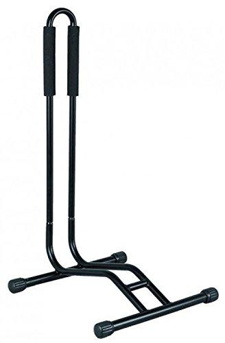 Ausstellungsständer Fahrradständer Easystand mwave schwarz 430285
