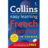 Collins Easy Learning French Grammar (Collins Easy Learning) (Collins Easy Learning Dictionaries)