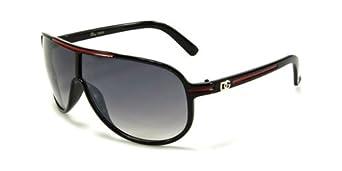 DG Eyewear ® Lunettes de Soleil pour Homme - Saison 2013 / 2014 - La Mode et UV400 Protection - Modele: DG Napoli - Lunettes Pour Hommes La Mode 2013 (DG Mens Collection)