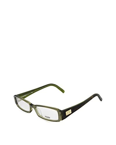 Fendi Women's F891 Eyeglasses, Green