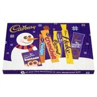 Cadbury Medium Selection Box (168g / 6oz)