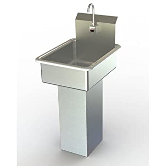 Laundry Room Sinks Stainless Steel : ... kitchen bath fixtures laundry utility fixtures laundry utility sinks