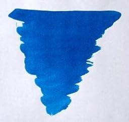 Diamine 30 ml Bottle Fountain Pen Ink, Asa Blue