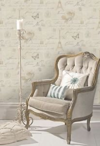 K2 Calligraphy Wallpaper - Neutral by New A-Brend