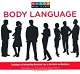 img - for Knack Body Language: Techniques on Interpreting Nonverbal Cues in the World and Workplace (Knack: Make It easy) [Paperback] [2011] Aaron Brehove, Julie A Hill and Associates LLC, Roger Paperno book / textbook / text book
