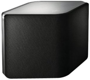 Philips Fidelio A3 Wireless Hi-Fi Wall Mountable Speaker Aw3000 Quad Driver (4) Home Stereo Speaker System - Aw3000/10
