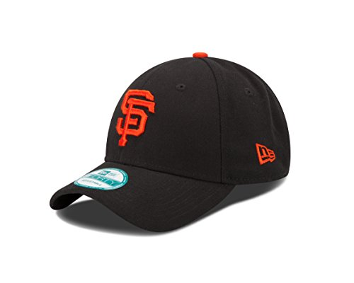 MLB The League Los Angeles Dodgers Game 9Forty Adjustable