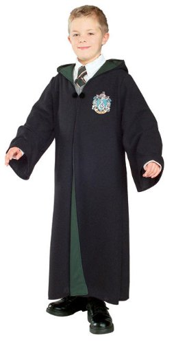 Deluxe Harry Potter Slytherin Costume
