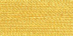 Aurifil 50wt Cotton 1,422 Yards Medium Butter; 6 Items/Order